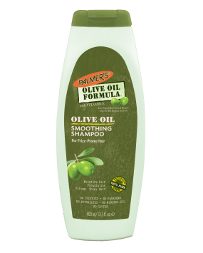 palmers olive oil hair smoothing-shampoo