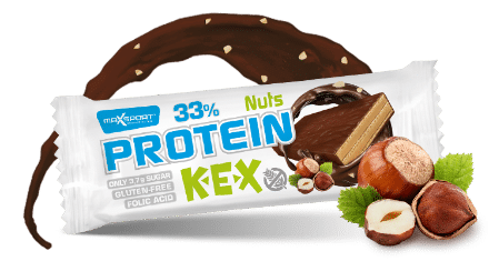protein kex nuts bar