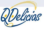 q delicias bell pepper logo