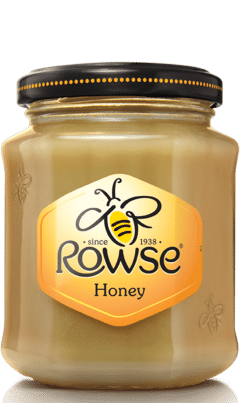 rowse set honey