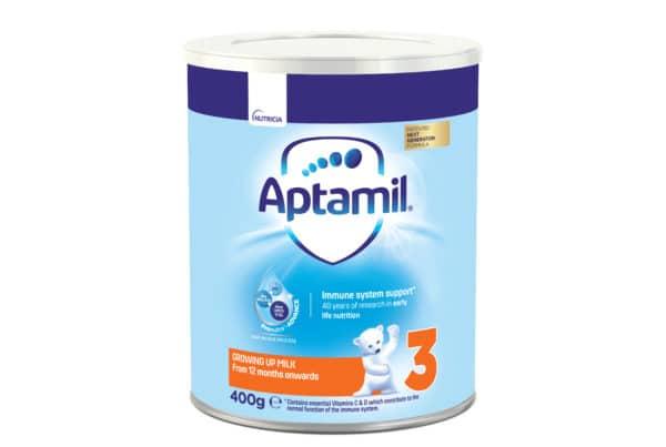 Aptamil pronutra advance 3 tins 400gr