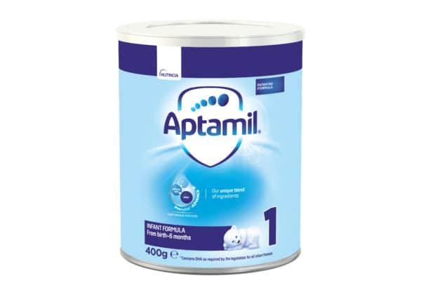 Aptamil pronutra advance 1 tins 400gr