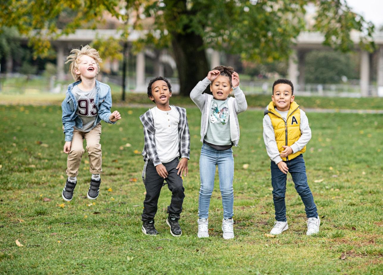 biogaia kids jumping